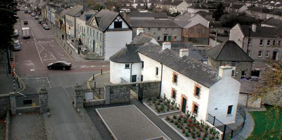 castletowngh-aerial