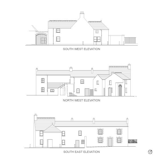 castletowngh-elevations